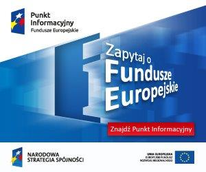 """Spotkanie informacyjne pt.: """"Wsparcie dla przedsiębiorców w ramach działania 1.5 RPO WP""""."""