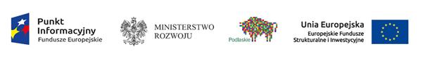 """""""Innowacyjna firma. Wsparcie dla przedsiębiorców z Funduszy Europejskich"""" – spotkanie w Białymstoku 26 października 2017 r."""